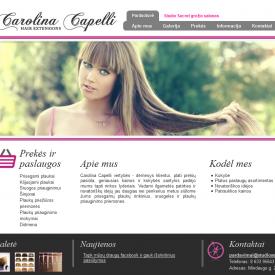 Carolina Capelli