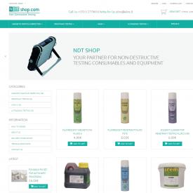 NDT Shop